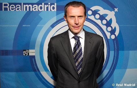 """Butragueño: """"Nos vamos satisfechos por el juego y porque hemos defendido muy bien, pero no con el resultado"""""""