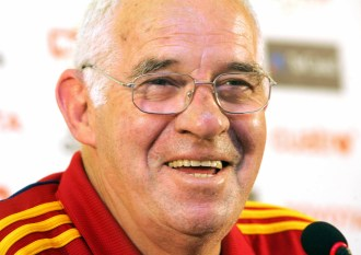 """Luis Aragonés: """"El mérito de Mourinho es tremendo por todo lo que ha hecho y logrado"""""""