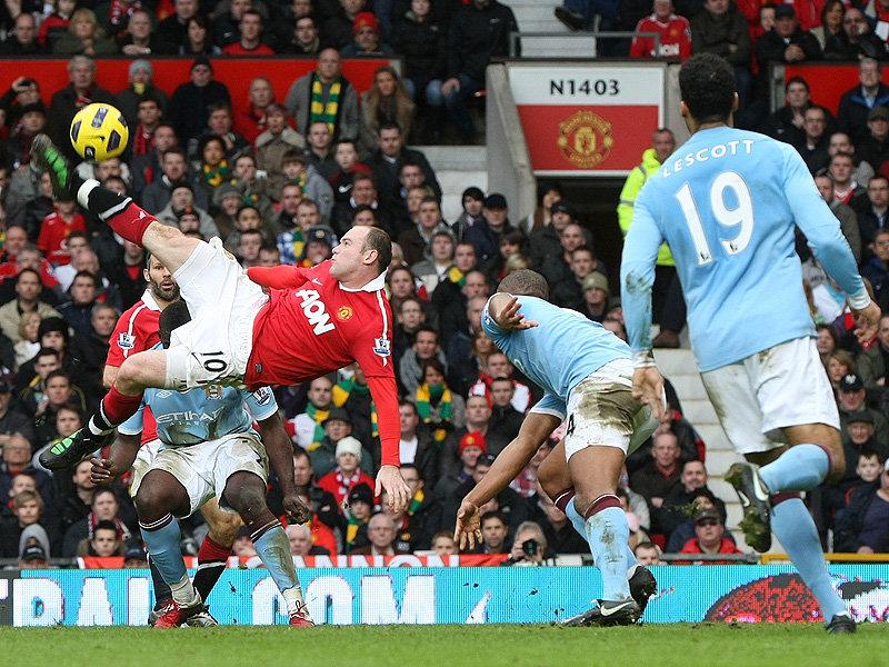 Un Manchester Derby plus pour un titre que pour une rivalité