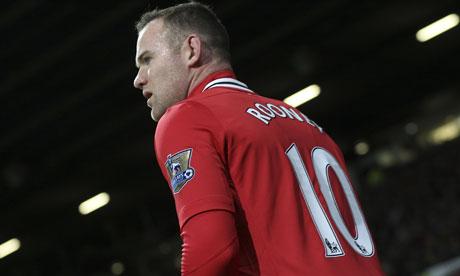Ballon d'Or : Wayne Rooney, le joyau (1/23)