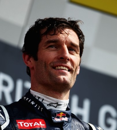 Mark Webber se queda en Red Bull