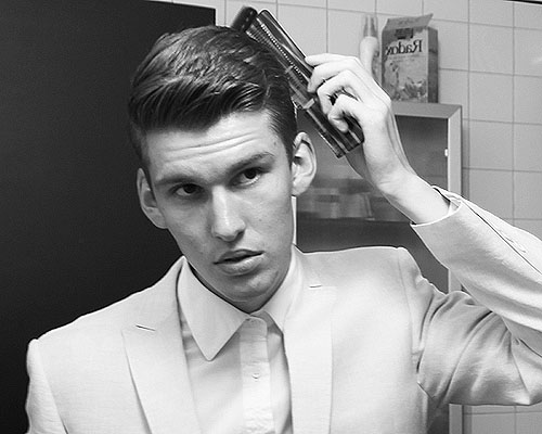 Willy Moon publica single con Jack White