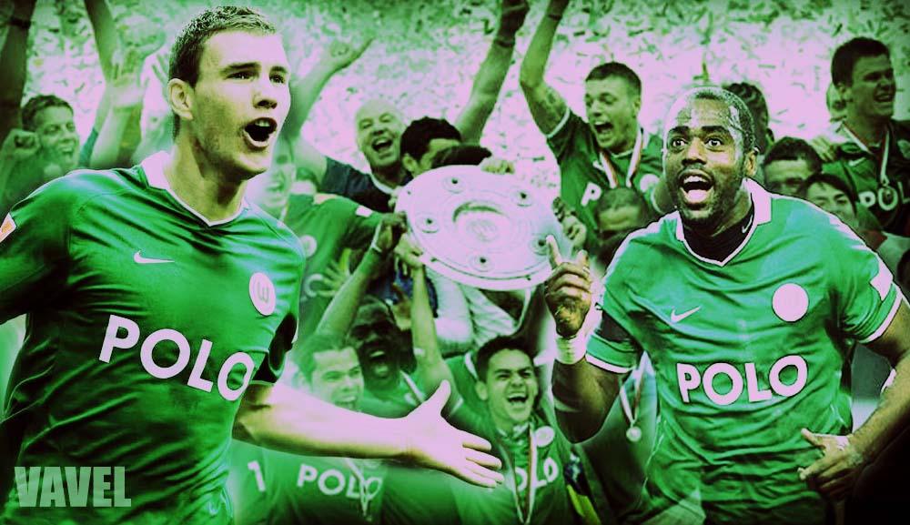 El VfL Wolfsburgo de ahora añora al campeón del 2009