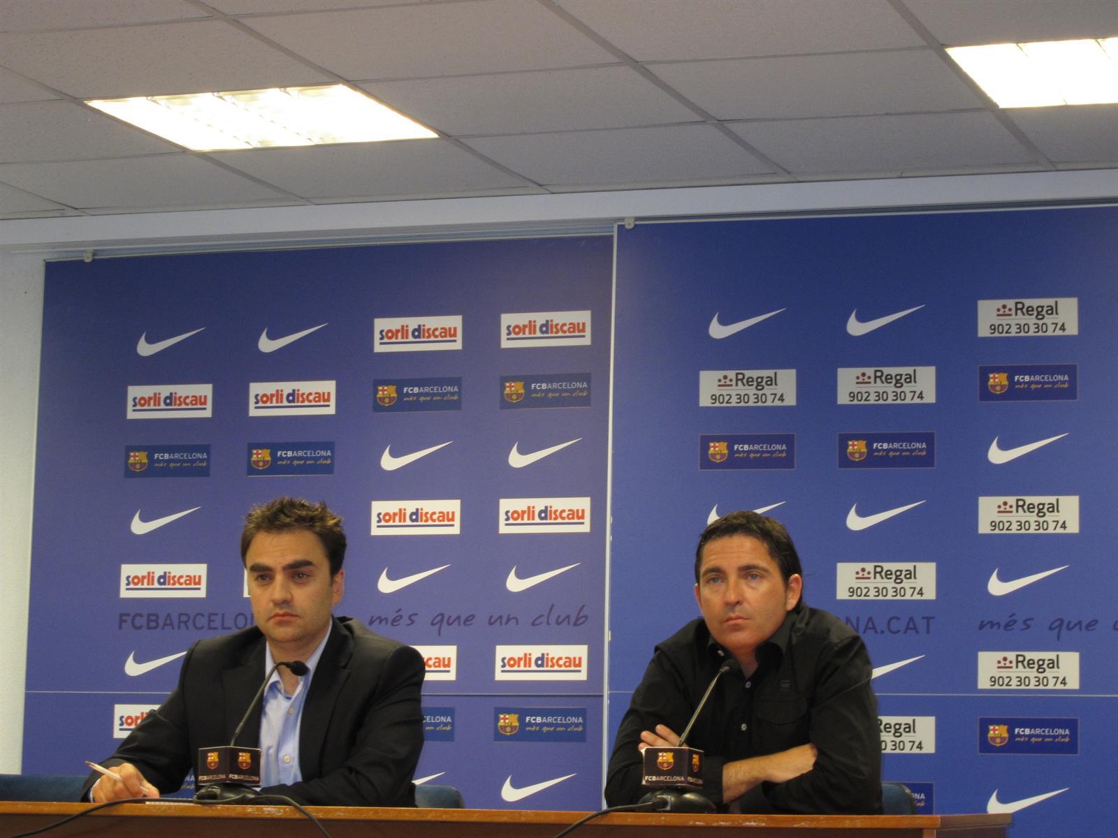 """Xavi Pascual: """"No jugamos mal, pero el acierto del Madrid fue extraordinario"""""""