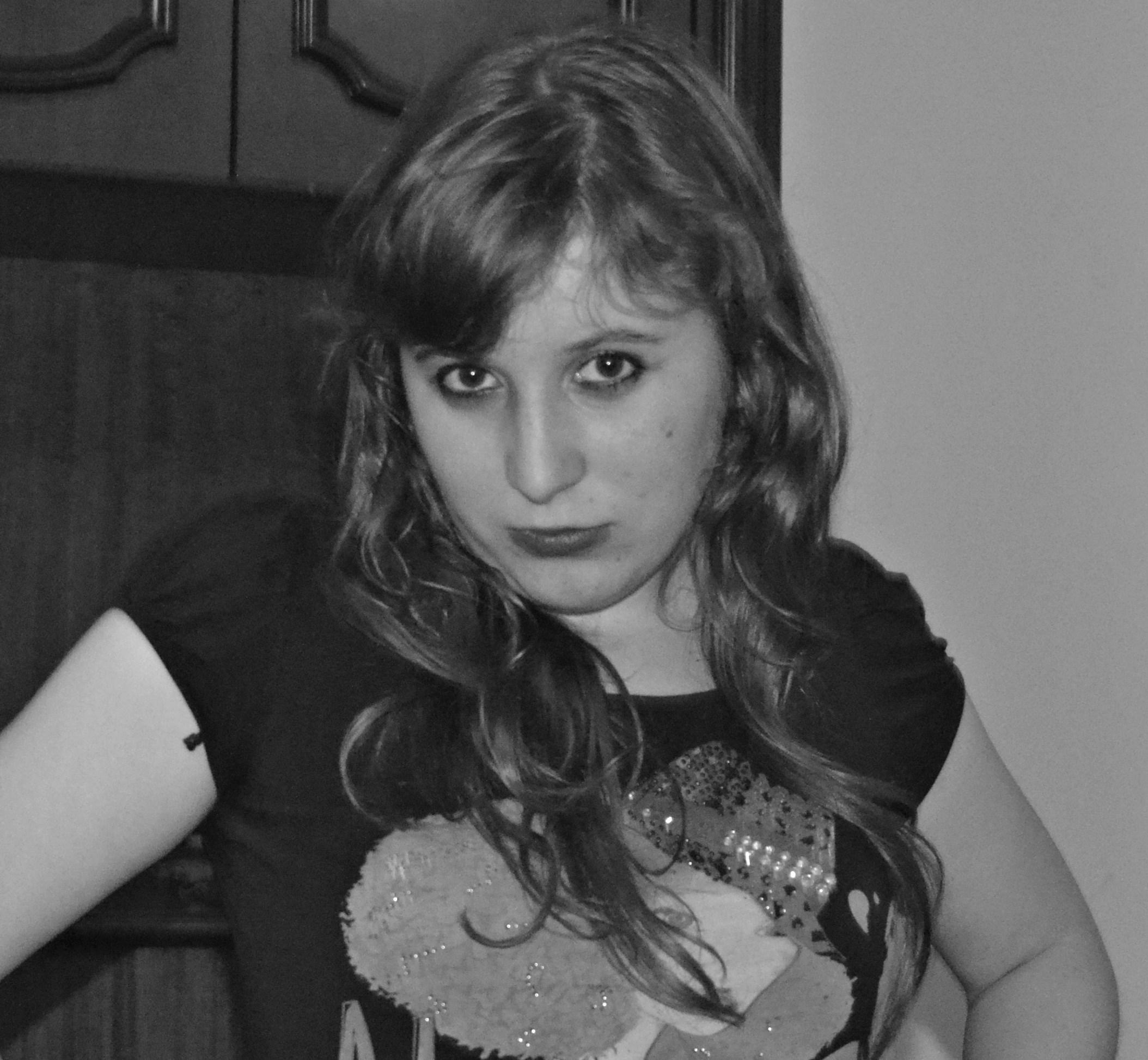 Noelia Casalderrey Carballal