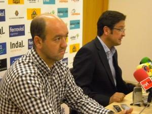 El CB Valladolid demandará a la ACB y se querellará contra Portela por ampliar el plazo al Menorca