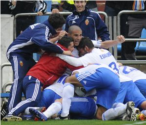 El Villarreal tira por la borda un partido que tenía ganado