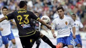Zaragoza - Levante: Puntuaciones del Levante, jornada 37