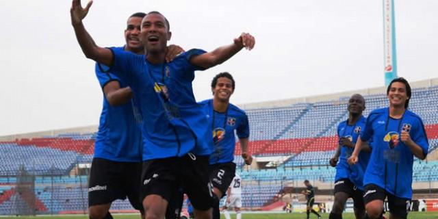 El Zulia FC hace valer la localía