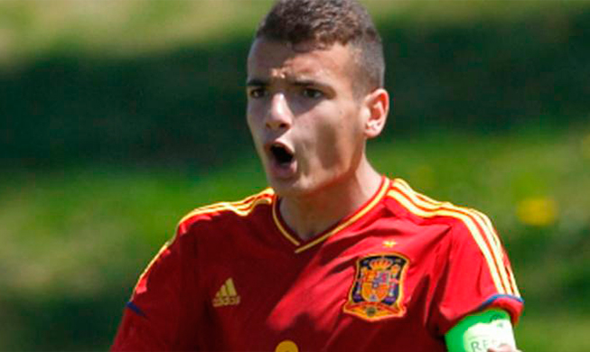 VAVEL EXCLUSIVE: Pedro Chirivella close to Liverpool