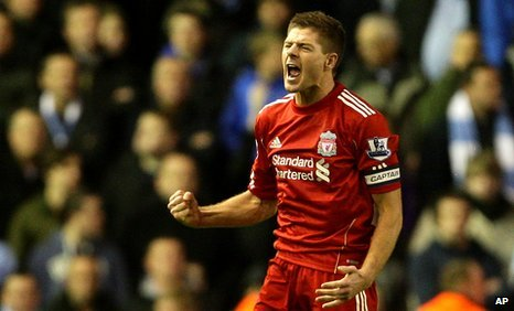 El Liverpool apela al orgullo