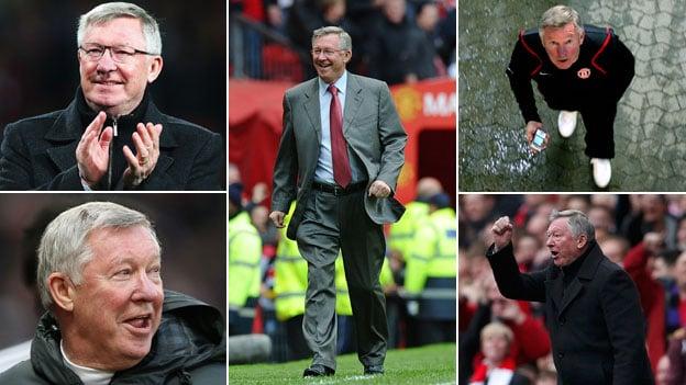 Sir Alex Ferguson: 10 coisas que nem todo mundo sabe