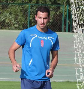 """Íñigo López: """"Se nota que el equipo no tiene esa confianza que necesita"""""""