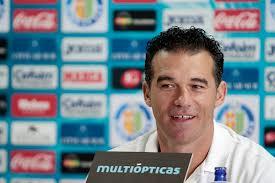 Gavilán entra en la lista y se quedan fuera Güiza y Pedro León