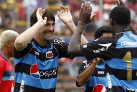 Los chullas no descansan y ya piensan en Independiente