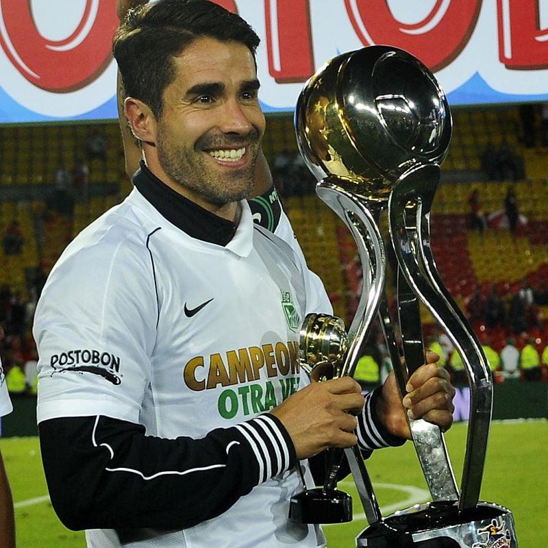 Atlético Nacional campeón: Un Ángel en Nacional