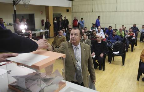 Las elecciones de la FPRZ tendrán lugar en noviembre