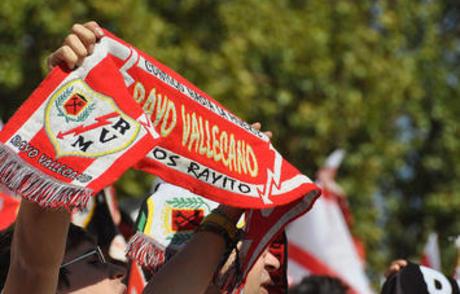 Rayo - Granada, el lunes 20 de agosto