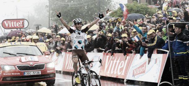 Tour de France 2014 : Kadri débloque le compteur tricolore