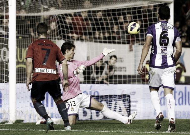 El objetivo: Real Valladolid CF
