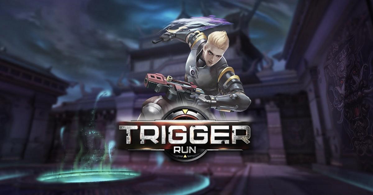 Conheça Triggerun, o novo MMO de tiro que dará mil reais em prêmios