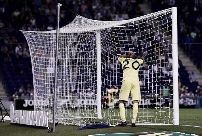 Em jogo morno, Espanyol e Villarreal ficam no empate sem gols no Cornella El-Prat