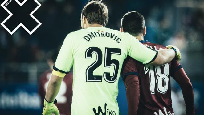 Previa SD Eibar-Real Betis Balompié: Ganar para ascender en la clasificación
