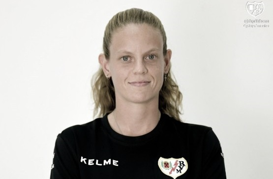 Irene Ferreras, presente en el Mundial Femenino