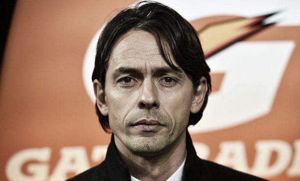 """Milan,Inzaghi: """"Non siamo stati il Milan dell'ultimo periodo"""""""