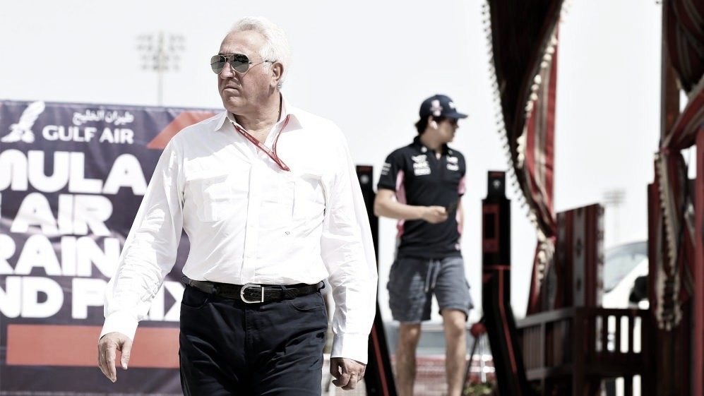 Lawrence Stroll compra parte da Aston Martin, e Racing Point muda de nome