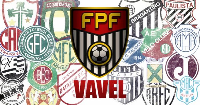 Resultado Barretos x Taubaté no Campeonato Paulista Série A2 2016 (1-0)