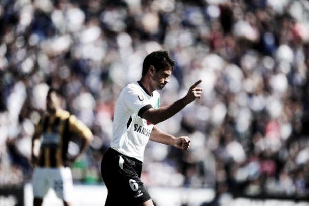 """Domínguez: """"A mi no me conforma"""""""