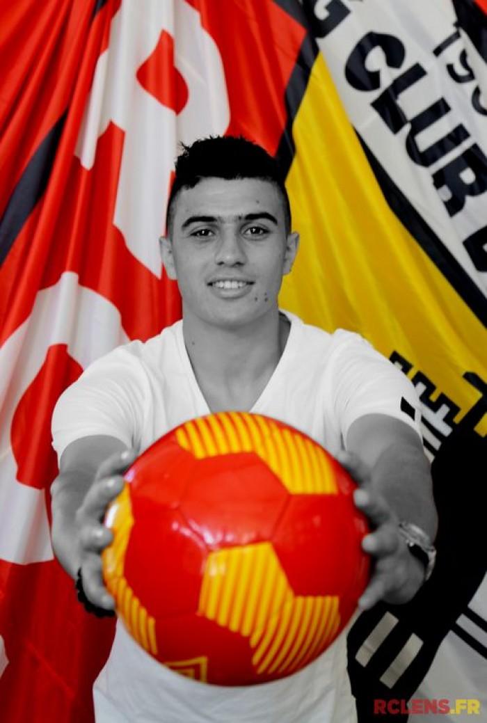 Karim Hafez es nuevo jugador del Lens