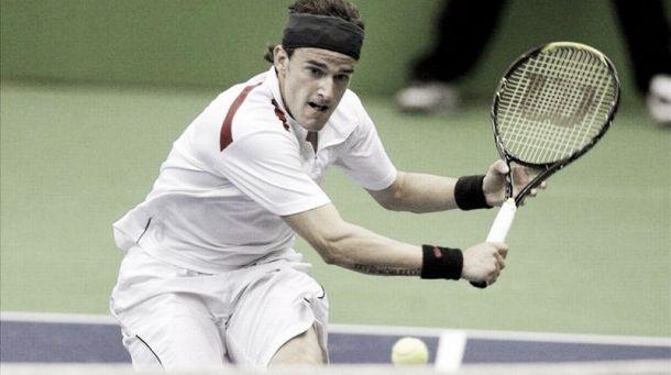 Le tennisman Guillermo Olaso suspendu cinq ans pour matchs truqués