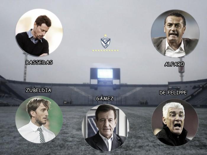¿Quién será el sucesor de Bassedas?