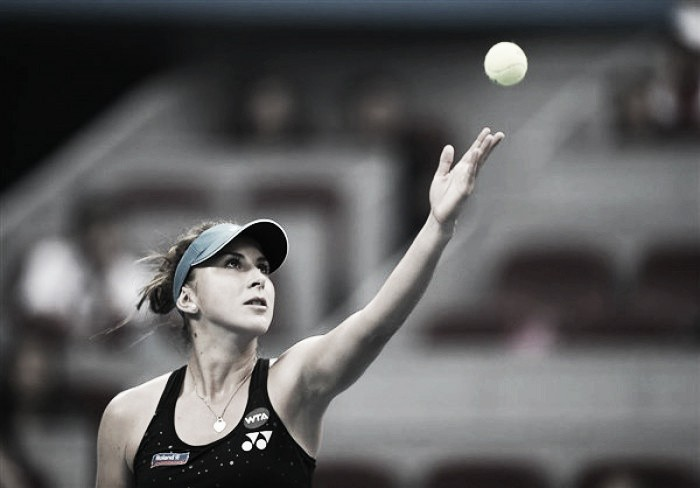 Belinda Bencic: The top ten's newest addition
