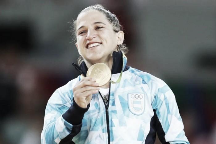 Río 2016: Resumen de Judo