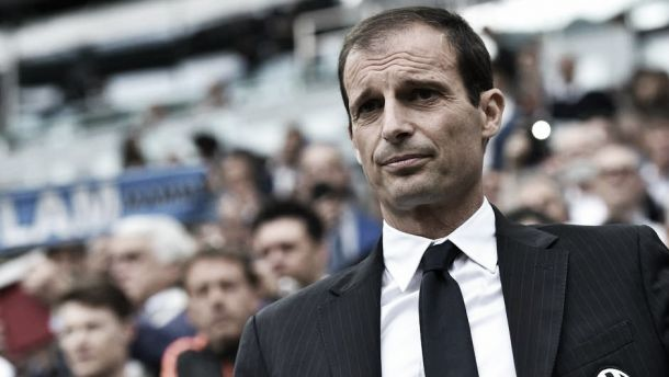"""Juventus, Allegri: """"A Napoli un test importante, ora conta solo fare risultato"""""""