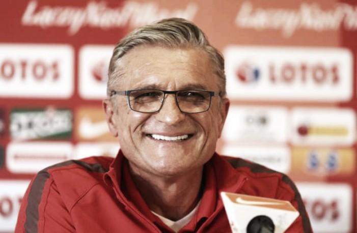 Euro 2016: O RX dos técnicos - Adam Nawalka
