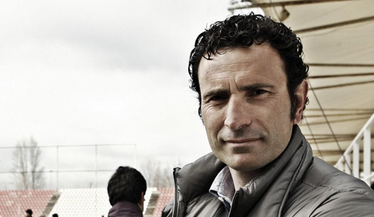 Molina, el nuevo guardián de la dirección deportiva de España