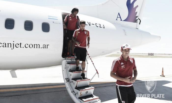River tiene su último ensayo ante Independiente Rivadavia