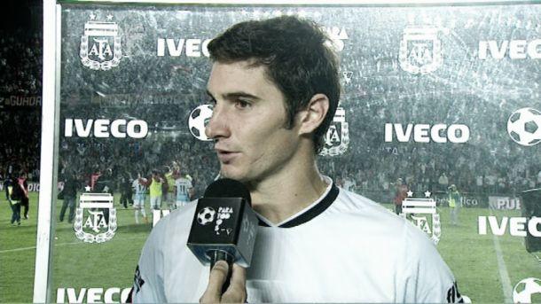 """Alario: """"Yo soy hincha de Boca"""""""