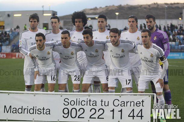 Zaragoza - RM Castilla: duelo para salir del sótano