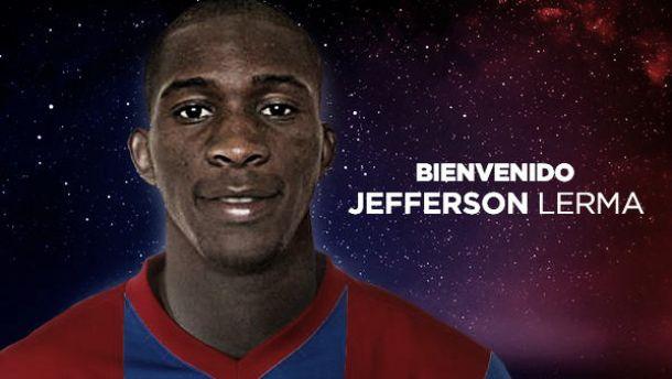 Jefferson Lerma deja Atlético Huila y jugará en el Levante de España