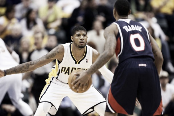 NBA: Atlanta e Indiana lanciano la sfida ai Cavs, battute New Orleans e Boston