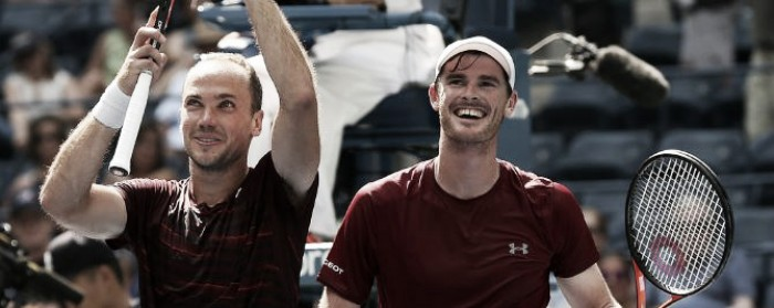 US Open: Murray y Soares, campeones de dobles