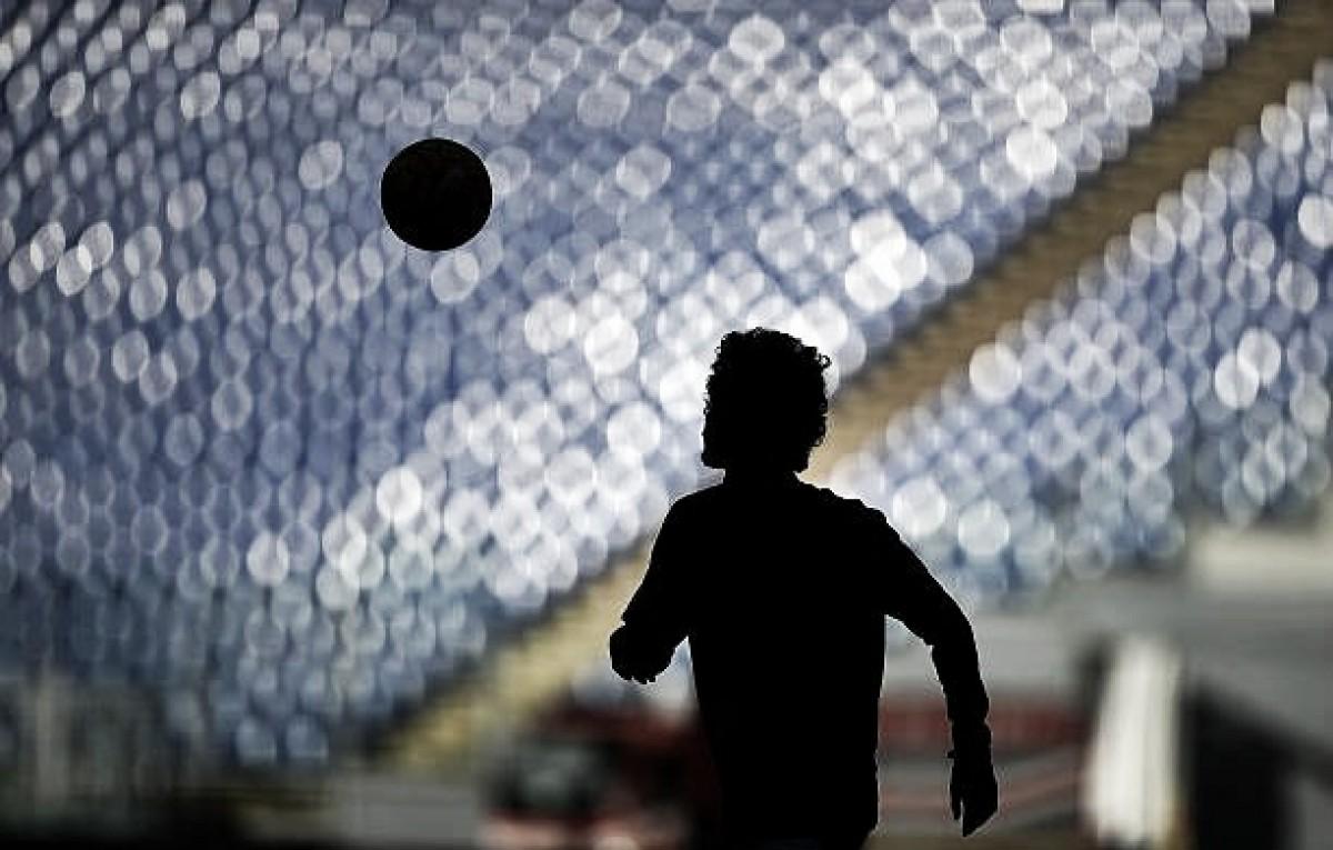 Futuro incerto: a vida profissional dos atletas de base pelo Brasil