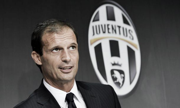 Juventus hand new deals to Allegri and Marchisio