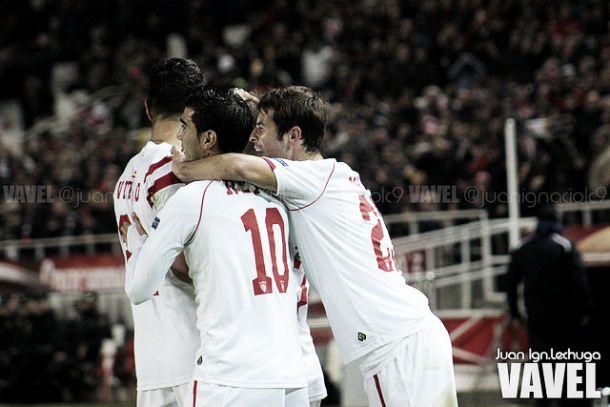 Almería - Sevilla: ganar y convencer - Vavel.com