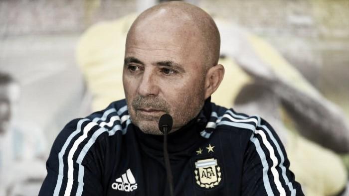 Argentina - Sampaoli comunica i convocati, Icardi e Dybala in, Higuain out